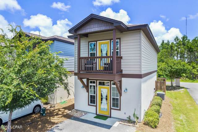 2222 Brooke Street, Panama City Beach, FL 32408 (MLS #712767) :: Scenic Sotheby's International Realty