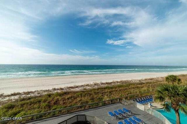11619 Front Beach Road #304, Panama City Beach, FL 32407 (MLS #712804) :: Counts Real Estate Group
