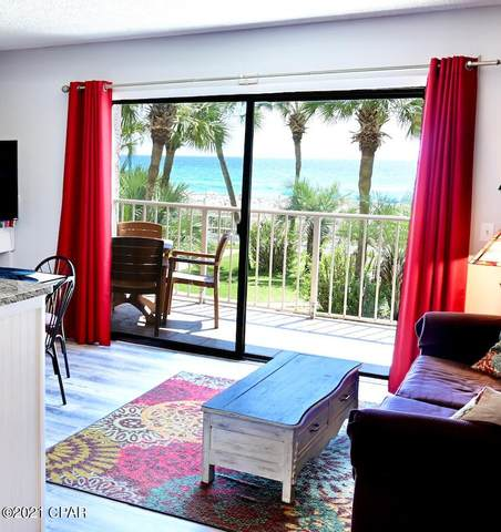 8743 Thomas Drive #227, Panama City Beach, FL 32408 (MLS #712835) :: Anchor Realty Florida