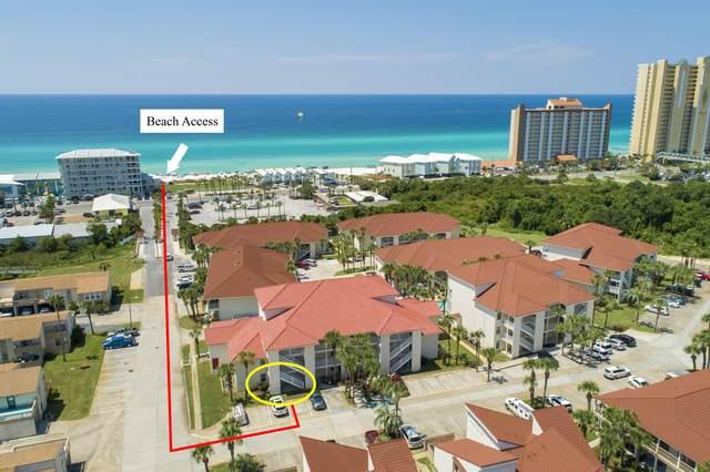 17462 Front Beach Road #56102, Panama City Beach, FL 32413 (MLS #712847) :: Berkshire Hathaway HomeServices Beach Properties of Florida