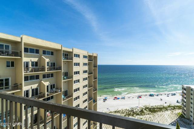 23223 Front Beach A1-30, Panama City Beach, FL 32413 (MLS #712884) :: Counts Real Estate Group