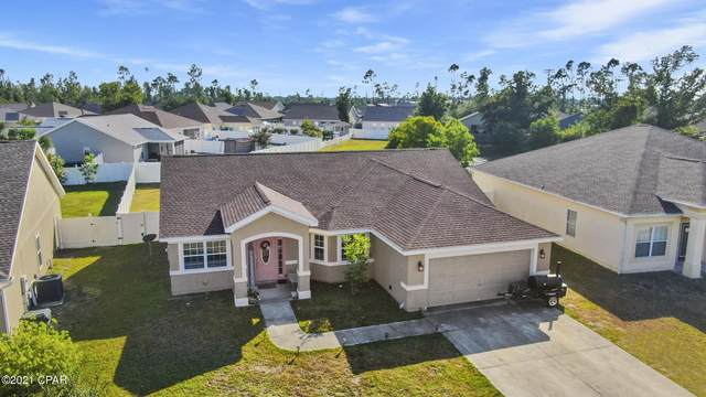 3419 Cherry Ridge Road, Lynn Haven, FL 32444 (MLS #712897) :: Team Jadofsky of Keller Williams Realty Emerald Coast
