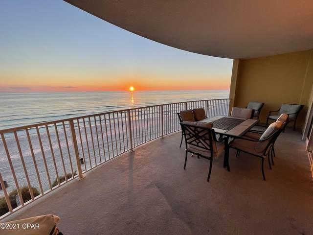 17545 Front Beach 505 Road #505, Panama City Beach, FL 32413 (MLS #712905) :: Berkshire Hathaway HomeServices Beach Properties of Florida