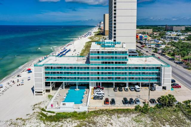 14401 Front Beach Road #704, Panama City Beach, FL 32413 (MLS #712926) :: Counts Real Estate on 30A