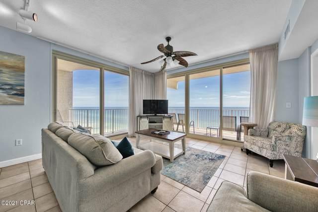 9900 S Thomas Drive #1603, Panama City Beach, FL 32408 (MLS #712965) :: Vacasa Real Estate