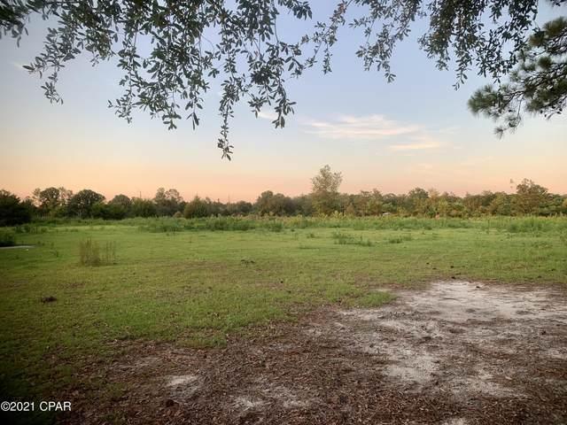 0 Hamilton Road, Grand Ridge, FL 32442 (MLS #713017) :: Counts Real Estate on 30A