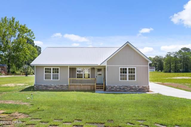 1264 Plum Avenue, Chipley, FL 32428 (MLS #713038) :: Team Jadofsky of Keller Williams Realty Emerald Coast
