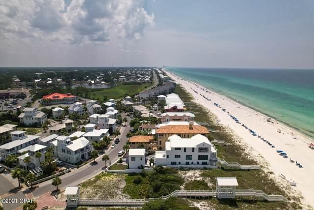 396 Beachside Drive, Panama City Beach, FL 32413 (MLS #713081) :: Berkshire Hathaway HomeServices Beach Properties of Florida