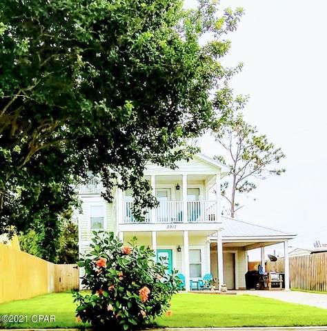 3917 Vega Street, Panama City Beach, FL 32408 (MLS #713108) :: Counts Real Estate Group, Inc.