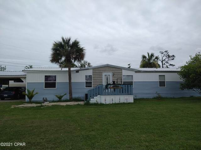 2325 E 11th Street, Panama City, FL 32401 (MLS #713112) :: Counts Real Estate on 30A