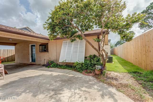 6001 Hilltop Avenue, Panama City, FL 32408 (MLS #713136) :: Counts Real Estate on 30A