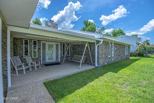 4420 Brook Forest Drive, Panama City, FL 32404 (MLS #713138) :: Beachside Luxury Realty