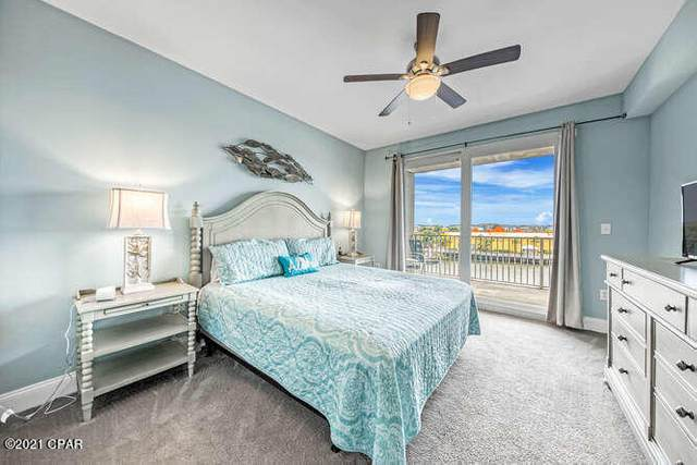 9860 S Thomas Drive #324, Panama City Beach, FL 32408 (MLS #713141) :: Vacasa Real Estate