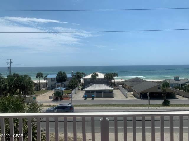 13206 Front Beach Road #302, Panama City Beach, FL 32407 (MLS #713162) :: The Ryan Group
