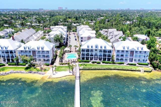 2602 Mystic Lane Po36, Panama City Beach, FL 32408 (MLS #713284) :: Counts Real Estate Group