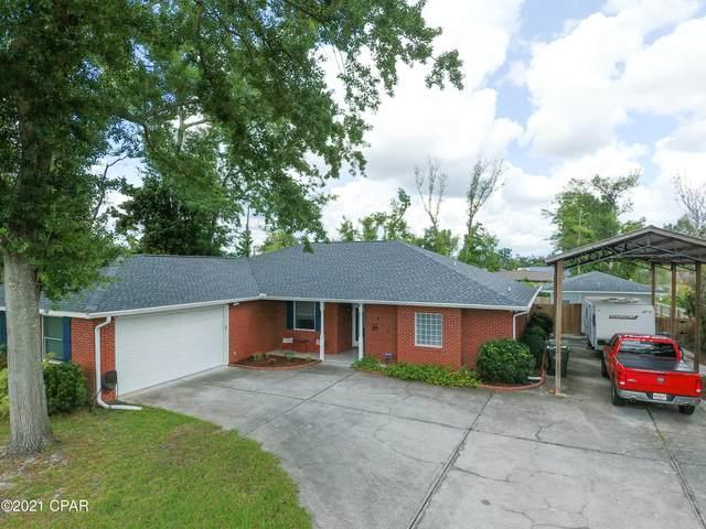 913 Michigan Avenue, Lynn Haven, FL 32444 (MLS #713290) :: Vacasa Real Estate