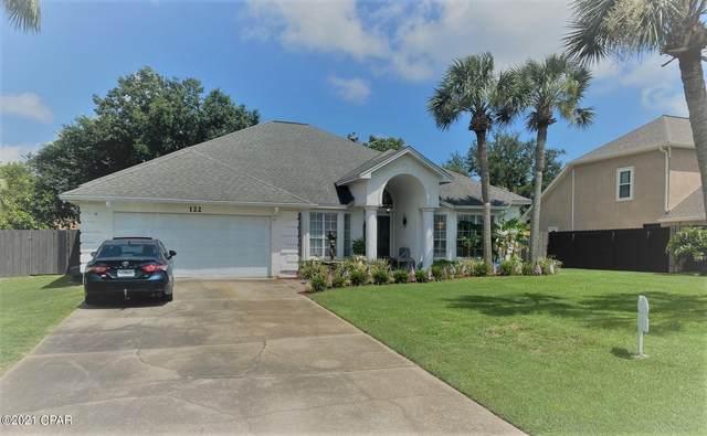 122 Palm Harbour Boulevard, Panama City Beach, FL 32408 (MLS #713305) :: Anchor Realty Florida