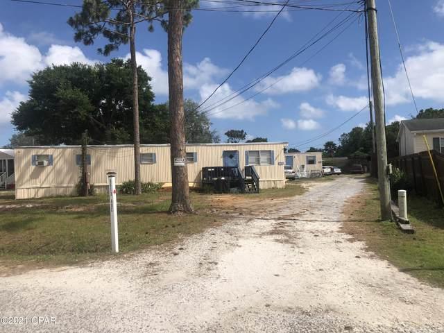 8609 Terrell (16 Rentals 2+Acres) Street 16 Rentals, Panama City Beach, FL 32408 (MLS #713312) :: Counts Real Estate Group