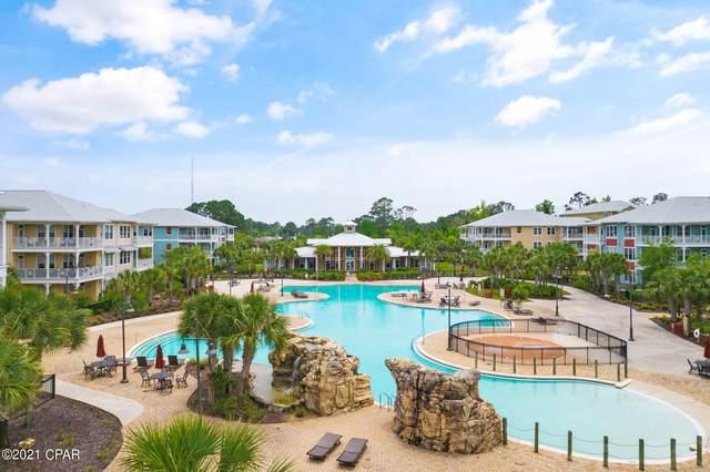 8700 Front Beach 2203 Road, Panama City Beach, FL 32407 (MLS #713346) :: Blue Swell Realty