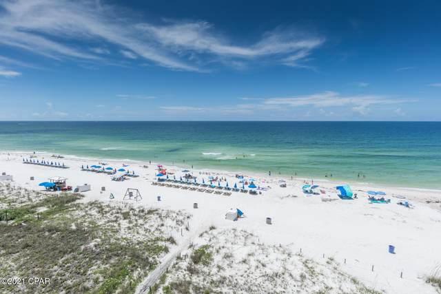 7205 Thomas Drive D503, Panama City Beach, FL 32408 (MLS #713406) :: Counts Real Estate Group, Inc.