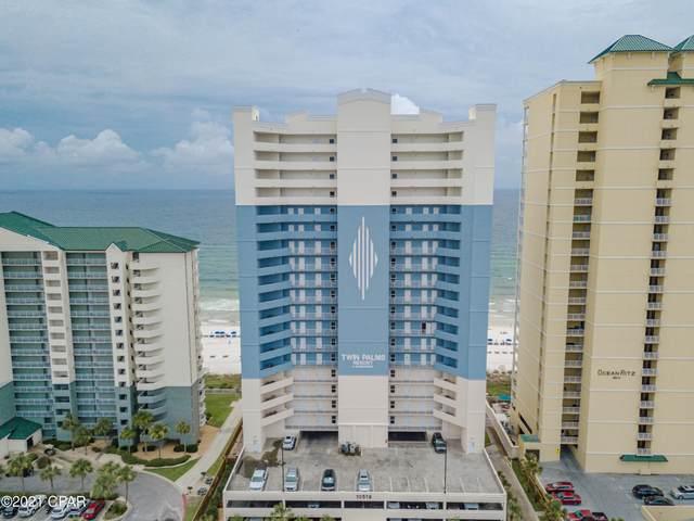 10519 Front Beach Road 1503C, Panama City Beach, FL 32407 (MLS #713475) :: Anchor Realty Florida