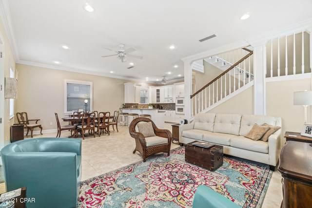 214 Monterey Avenue, Panama City Beach, FL 32413 (MLS #713509) :: Counts Real Estate Group