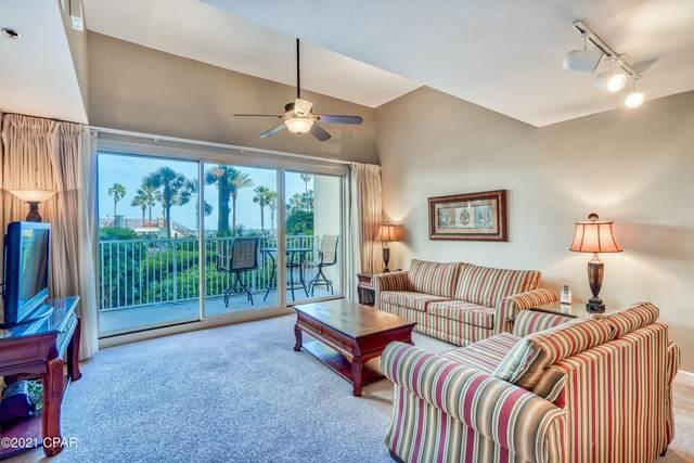 9900 Thomas Drive #111, Panama City Beach, FL 32408 (MLS #713542) :: Counts Real Estate Group