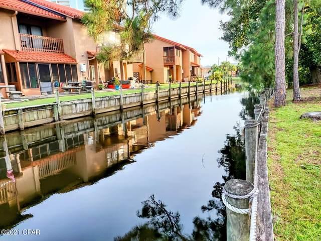 134 White Sandy Drive, Panama City Beach, FL 32407 (MLS #713591) :: Berkshire Hathaway HomeServices Beach Properties of Florida