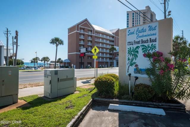 17214 Front Beach Rd #17, Panama City Beach, FL 32401 (MLS #713596) :: Anchor Realty Florida