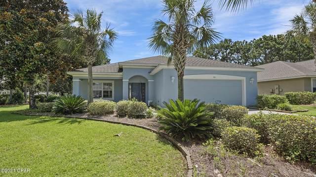 501 Bainbridge Street, Panama City Beach, FL 32413 (MLS #713642) :: Blue Swell Realty
