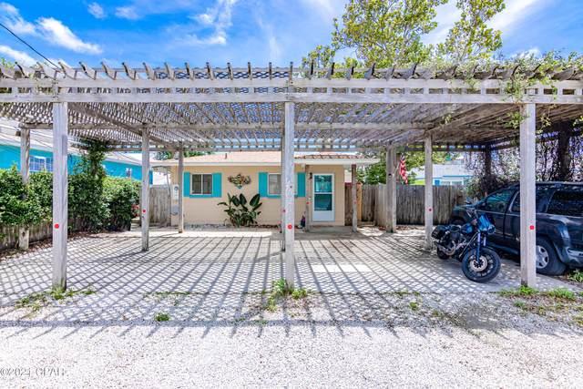 6211 Sunset Avenue, Panama City Beach, FL 32408 (MLS #713644) :: Blue Swell Realty