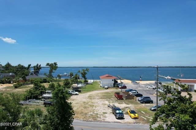 301 Bunker's Cove Road, Panama City, FL 32401 (MLS #713650) :: Counts Real Estate Group