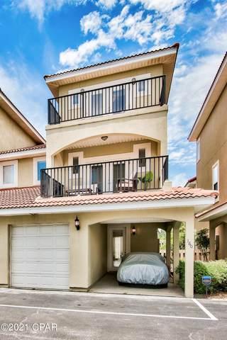 160 Southfields Road, Panama City Beach, FL 32413 (MLS #713676) :: Scenic Sotheby's International Realty