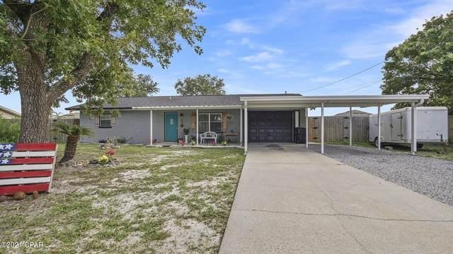 623 16th Street, Panama City Beach, FL 32413 (MLS #713687) :: Keller Williams Realty Emerald Coast