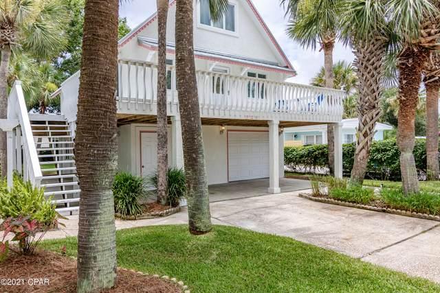 220 Sands Street, Panama City Beach, FL 32413 (MLS #713719) :: Keller Williams Realty Emerald Coast