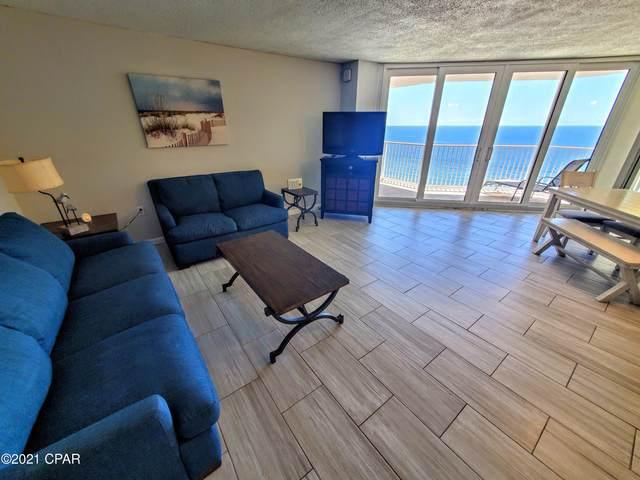 7205 Thomas Drive #1903, Panama City Beach, FL 32408 (MLS #713814) :: Counts Real Estate Group
