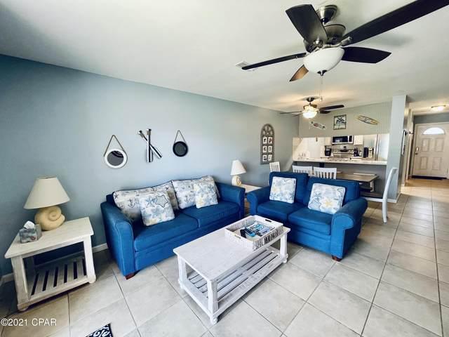 6215 Thomas Drive #127, Panama City Beach, FL 32408 (MLS #713853) :: Counts Real Estate Group