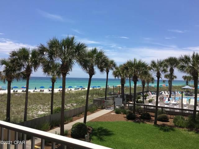 7205 Thomas Drive C105, Panama City Beach, FL 32408 (MLS #714007) :: Corcoran Reverie