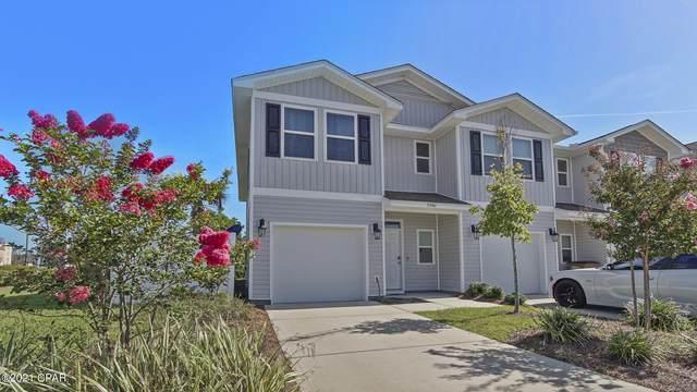 5984 Callaway Circle, Panama City, FL 32404 (MLS #714008) :: Counts Real Estate Group