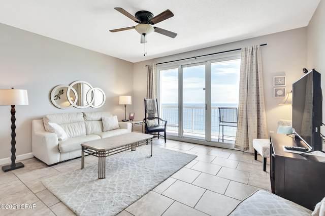 5115 Gulf #2107, Panama City Beach, FL 32408 (MLS #714036) :: Anchor Realty Florida