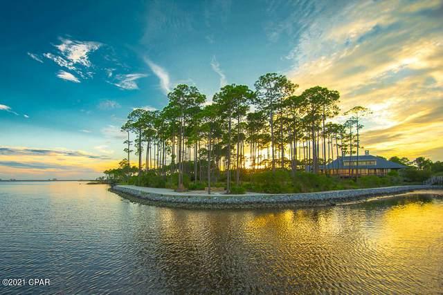 7700 Bird Song Lane, Panama City Beach, FL 32413 (MLS #714077) :: The Premier Property Group