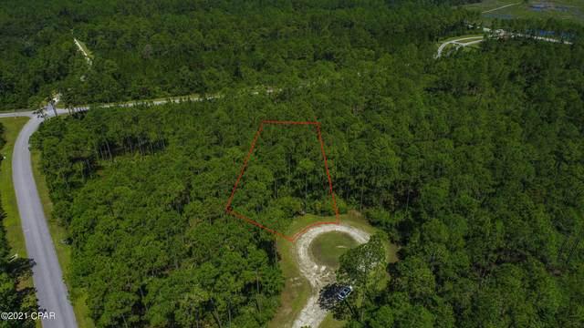 7903 N Chipper Trail Lot 335, Panama City Beach, FL 32413 (MLS #714121) :: Counts Real Estate Group