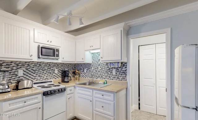 14401 Front Beach Road #309, Panama City Beach, FL 32413 (MLS #714141) :: Keller Williams Realty Emerald Coast