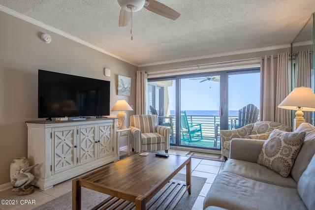 8200 Surf Drive B406, Panama City Beach, FL 32408 (MLS #714170) :: The Premier Property Group