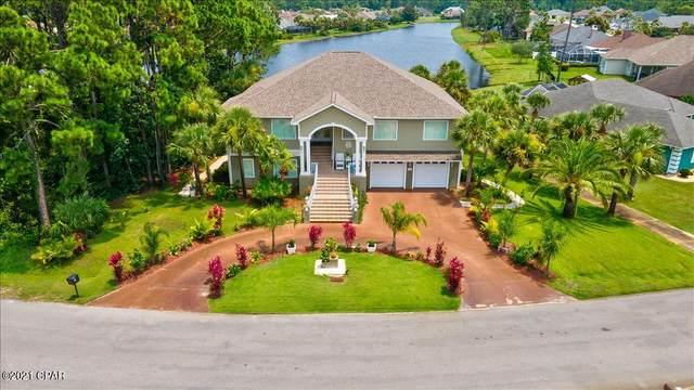 91 Hombre Circle, Panama City Beach, FL 32407 (MLS #714191) :: Blue Swell Realty