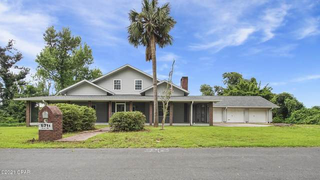 8711 Park Avenue, Youngstown, FL 32466 (MLS #714209) :: Anchor Realty Florida