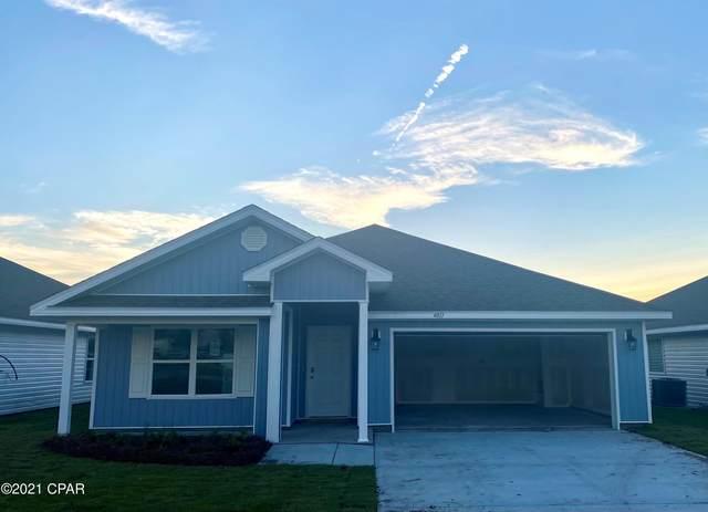 4011 Pioneer Lane Lot 106, Panama City, FL 32404 (MLS #714218) :: Counts Real Estate Group