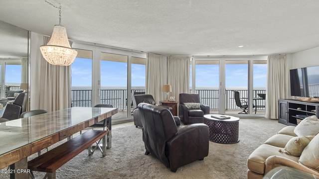 7205 Thomas Drive E2106, Panama City Beach, FL 32408 (MLS #714231) :: Counts Real Estate Group