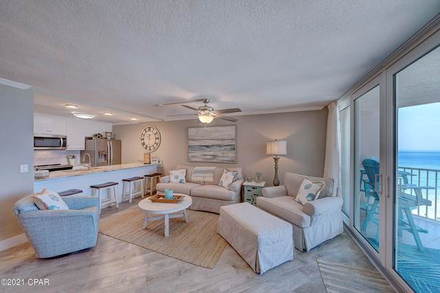 7205 Thomas 1004 Drive #1004, Panama City Beach, FL 32408 (MLS #714296) :: Counts Real Estate Group