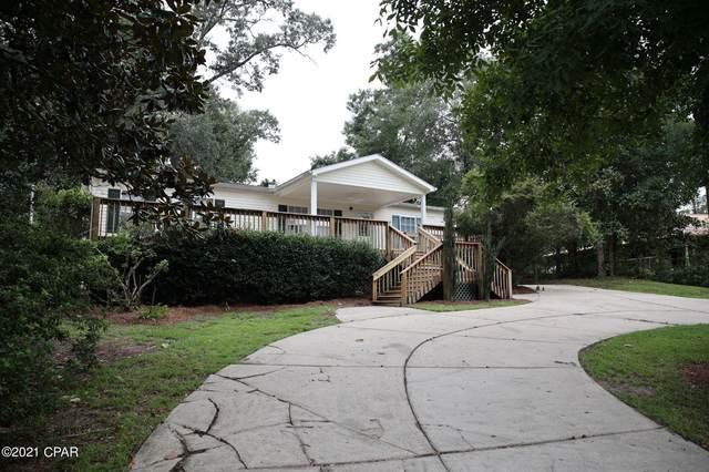 24177 Lanier Street, Tallahassee, FL 32310 (MLS #714349) :: Scenic Sotheby's International Realty